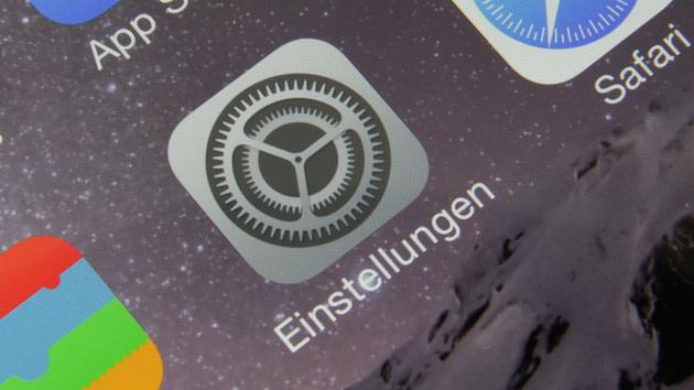 WLAN Assist in iOS 9: Den automatischen Wechsel zum Mobilfunk abschalten