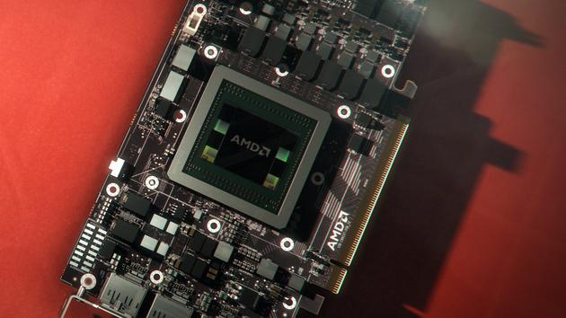 AMD Radeon R9 Fury: Nächstes Custom-Design kommt von XFX