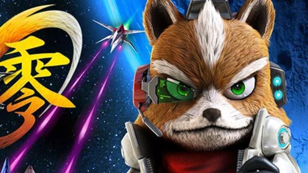 Star Fox Zero: Wii-U-exklusiver Weltraum-Shooter auf 2016 verschoben