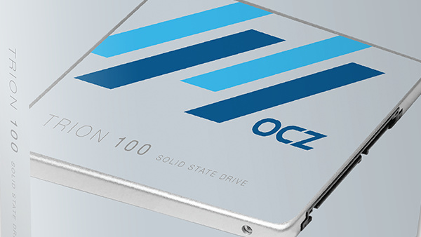OCZ Trion 100: SSD-Firmware 11.2 behebt Problem bei intensiver Last