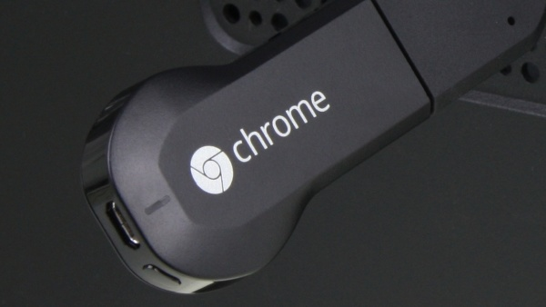 Chromecast: HDMI-Stick in zweiter Generation mit ac-WLAN