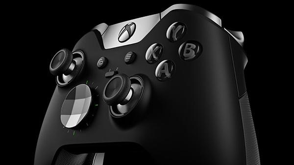 Xbox Elite Controller: 150 Euro teures Gamepad ab 27.Oktober im Handel
