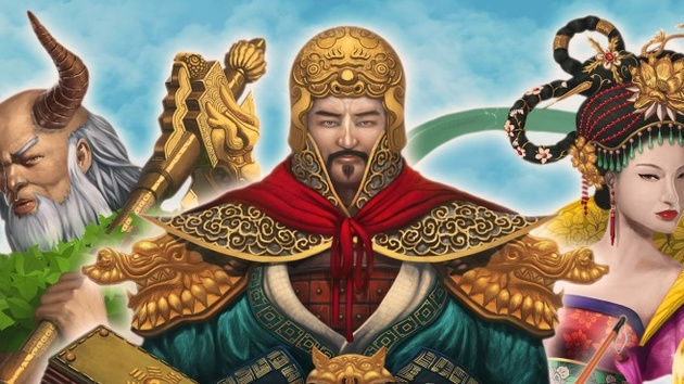Age of Mythology: Zweite Erweiterung 13 Jahre nach Veröffentlichung