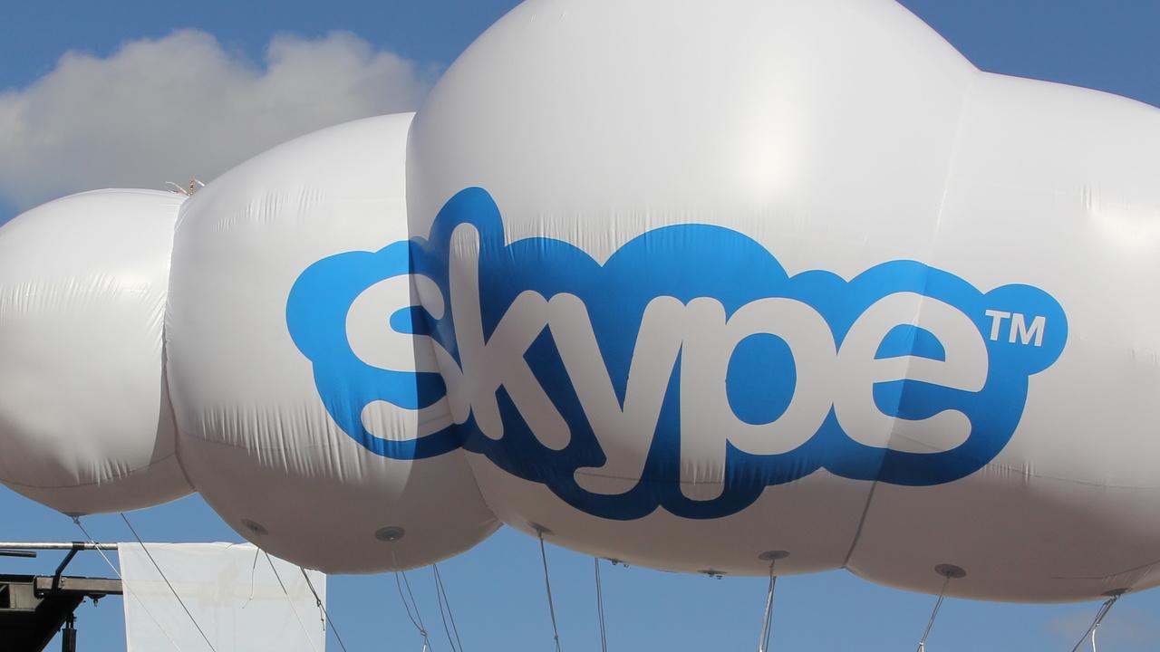 Skype Nicht Abrufbar
