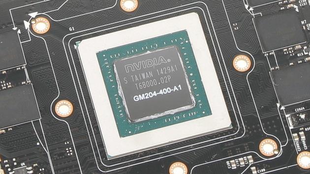 GeForce GTX 980: Nvidia bringt Desktop-Grafikleistung ins Notebook