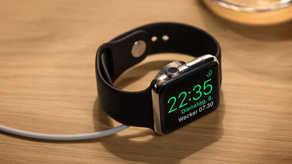 Smartwatch: Apple gibt watchOS 2 zum Download frei