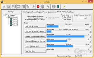 950 Pro 256 GB: max. IOPS (4K random read)
