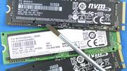 Samsung SSD 950 Pro im Test: Höchste Transferraten und NVMe für Privatanwender