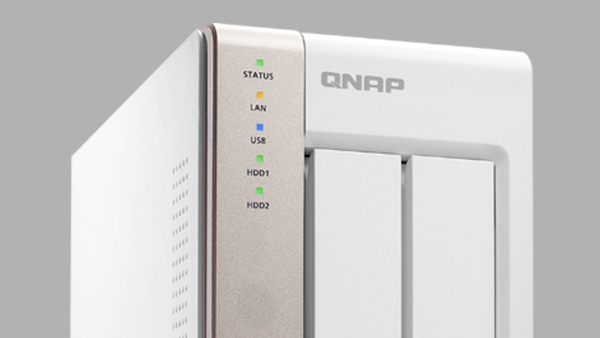 NAS: QNAP senkt sieben Modelle um bis zu 25 Prozent im Preis