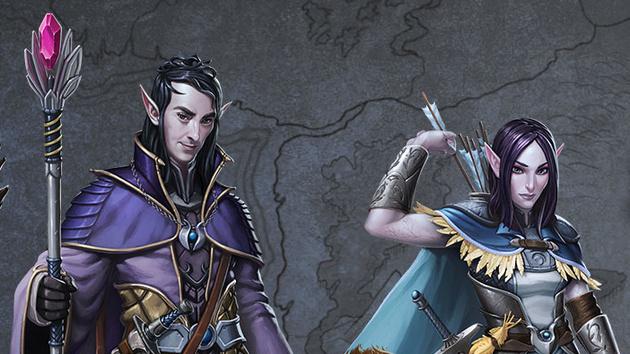 Sword Coast Legends: Rollenspiel im D&D-Universum kommt erst Ende Oktober
