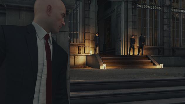 Hitman: Agent 47 schlägt erst im März 2016 zu