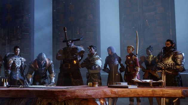 "Dragon Age: Inquisition: ""Game of the Year""-Ausgabe mit allen DLCs im Oktober"