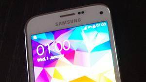 Galaxy S5 mini: Samsung beginnt mit Verteilung von Android 5.1.1