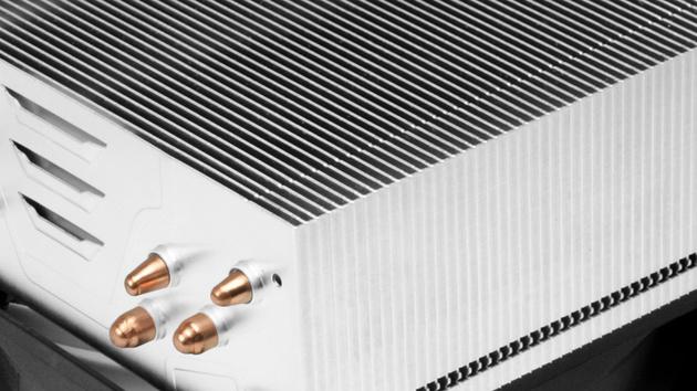 Arctic i32 und A32: Semipassive CPU-Kühler schalten den Lüfter ab