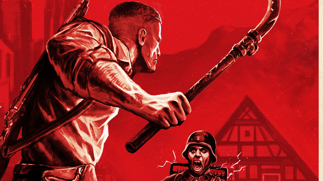 Wolfenstein: The New Order 2: Synchronsprecherin deutet Fortsetzung an
