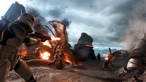 Star Wars: Battlefront: Open Beta startet am 8. Oktober auf PC, PS4 und Xbox One