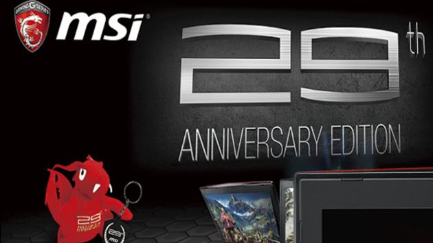 MSI GT72S Dominator Pro G: Gaming-Notebook mit Skylake und GTX 980