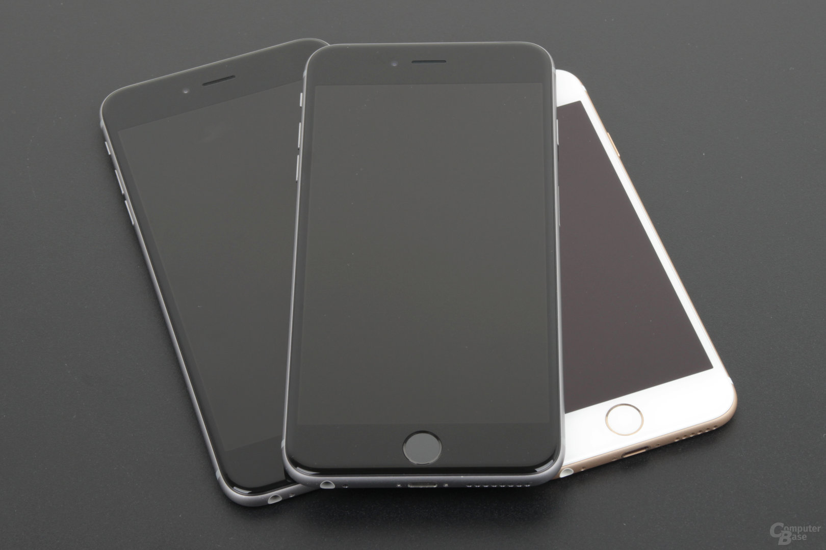 Apple iPhone 6s Plus auf iPhone 6 Plus und iPhone 6