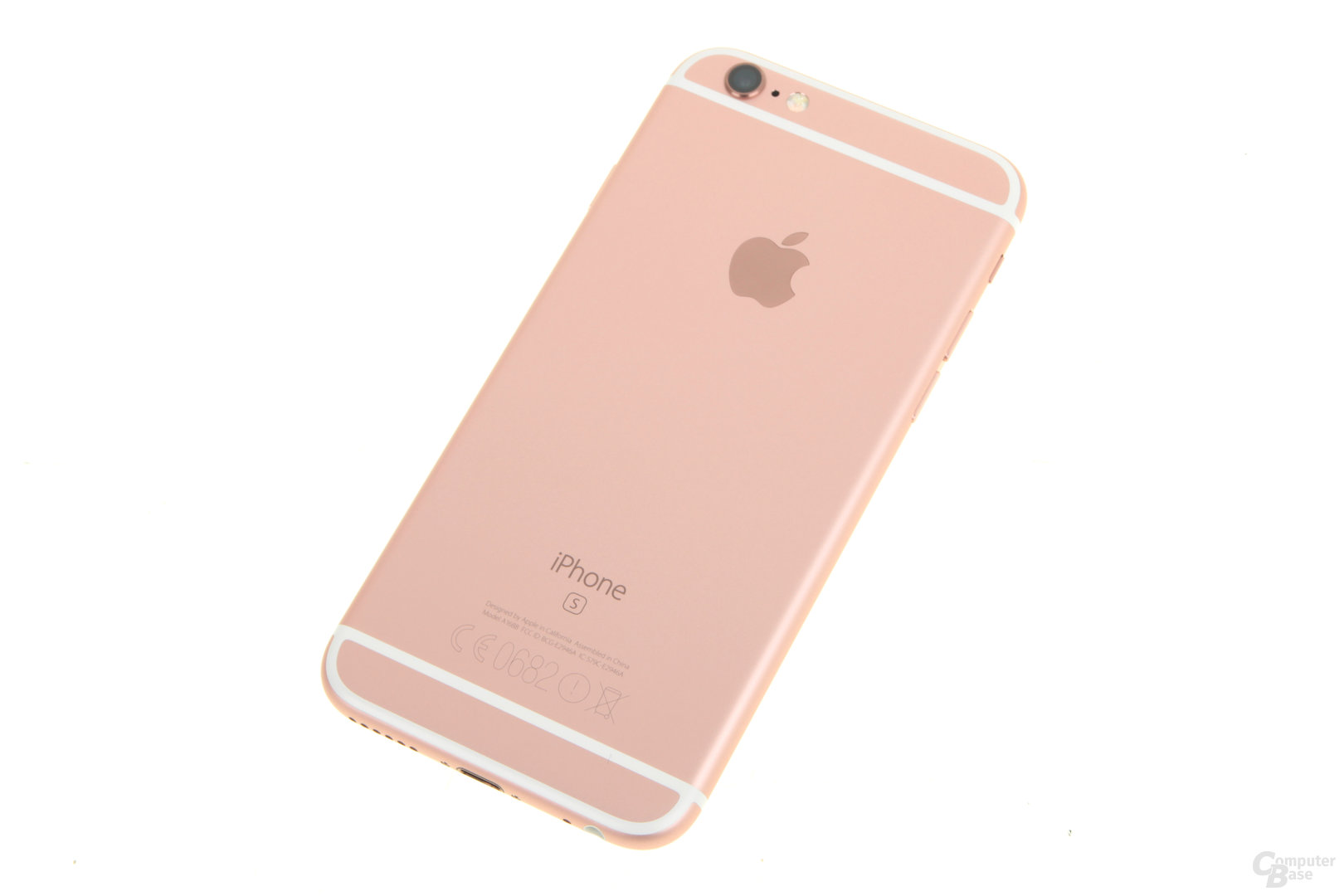 Apple iPhone 6s Roségold