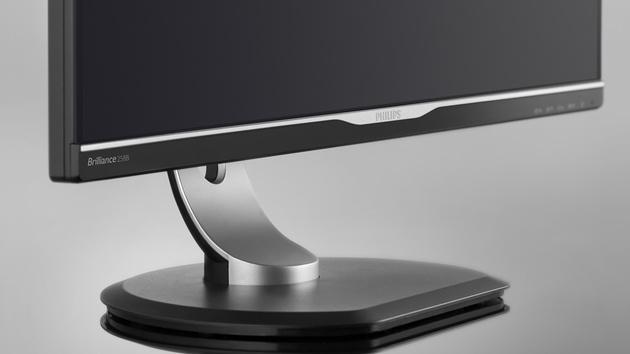 Philips 258B6QJEB: Allround-Monitor mit IPS und 2.560 × 1.440 auf 25 Zoll