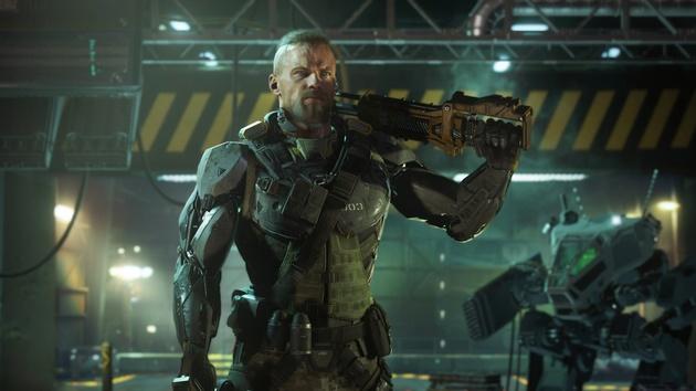 Call of Duty: Black Ops 3: Keine Kampagne für Spieler auf PS3 und Xbox 360