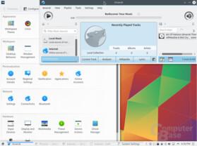 Kubuntu Applikationen