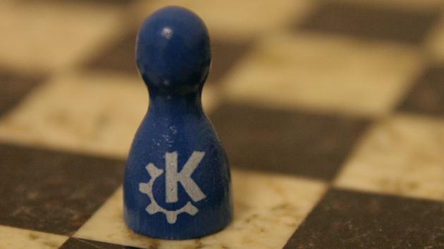 Linux-Wissen: Die Desktop-Umgebung KDE
