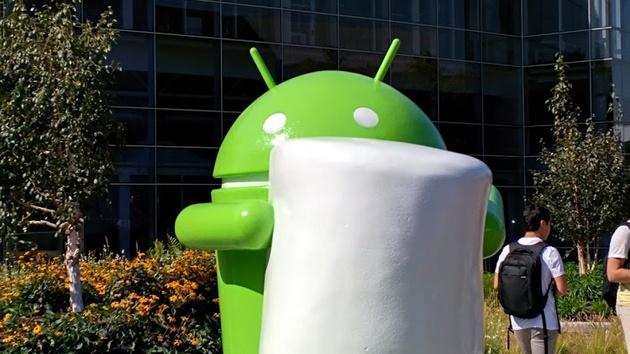 Android: US-Wettbewerbsbehörde überprüft Google