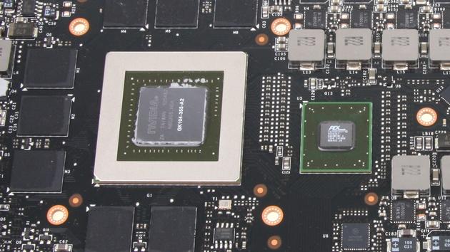Nvidia: Dual-GPU-Karte mit 2×GM200 kurz vor Präsentation