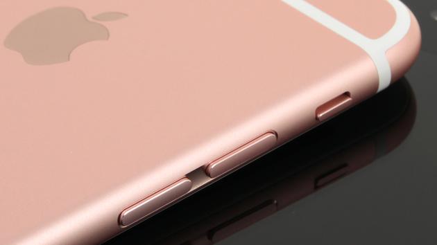 iPhone 6s (Plus): Apple erzielt den angepeilten Verkaufsrekord