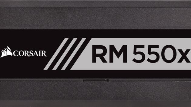 Corsair: Neue RMx-Netzteilserie ersetzt den Vorgänger RM
