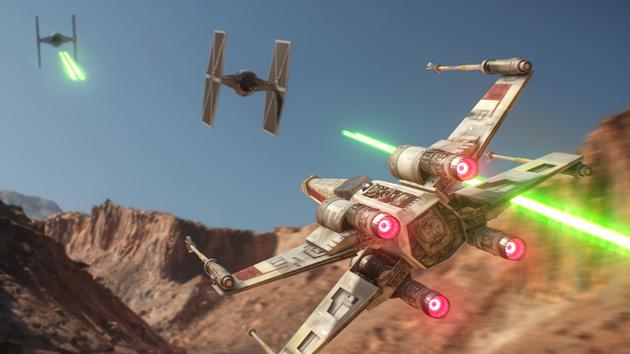 AMD: Catalyst 15.9 optimiert für Star Wars und DirectX 12