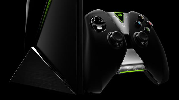 Nvidia Shield: Deutschlandstart mit klarem Fokus auf Gaming