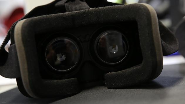 """Valve: VR-Übelkeit """"nicht länger ein Fehler der Hardware"""""""