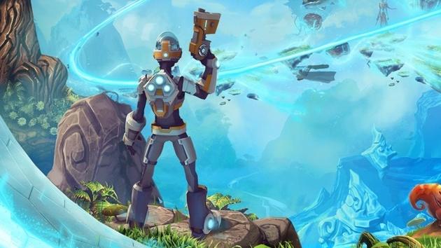 Project Spark: Statt Free to Play ab Oktober komplett kostenlos