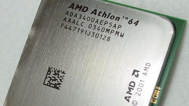 AMD: Gespräche mit Investoren auf Eis, Aktie mit Tiefststand