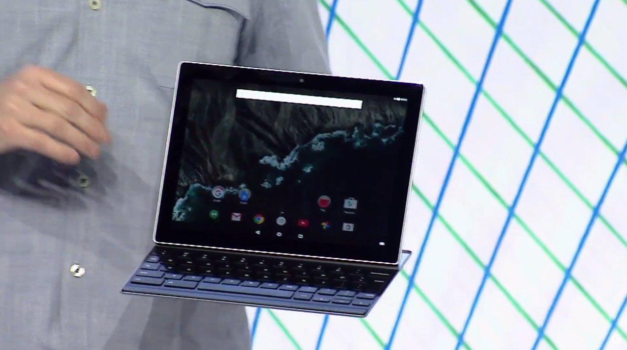 Google Pixel C