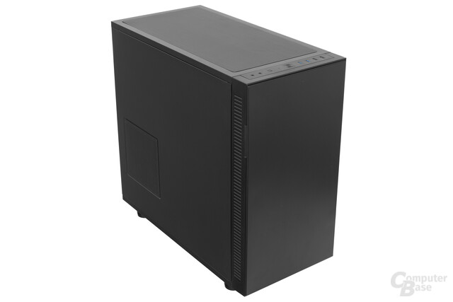 Thermaltake Suppressor F31 – Obersicht
