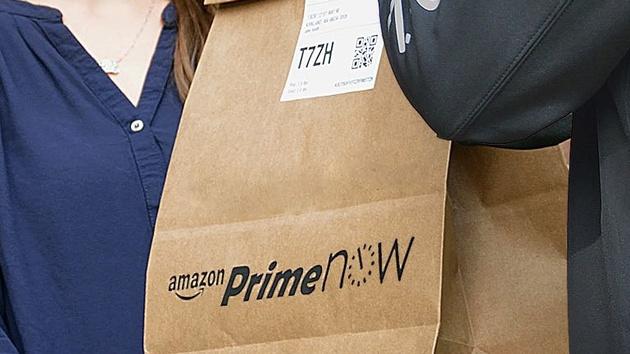 Flex: Amazon setzt auf private Fahrer in den USA
