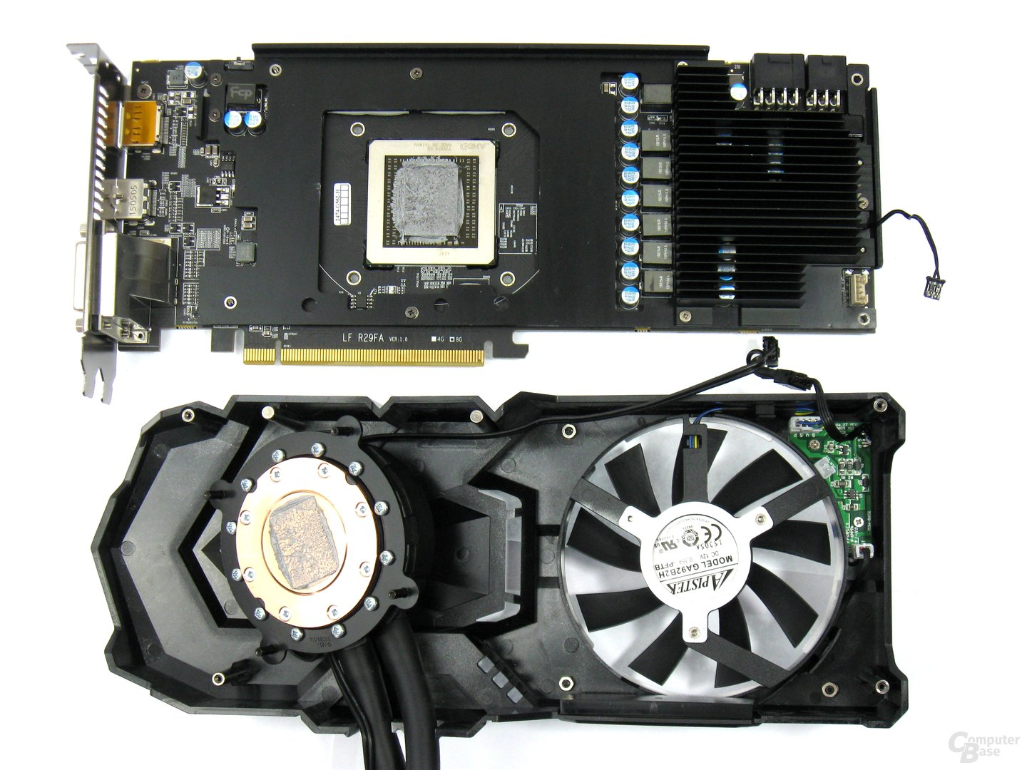 PowerColor Radeon R9 390X Devil