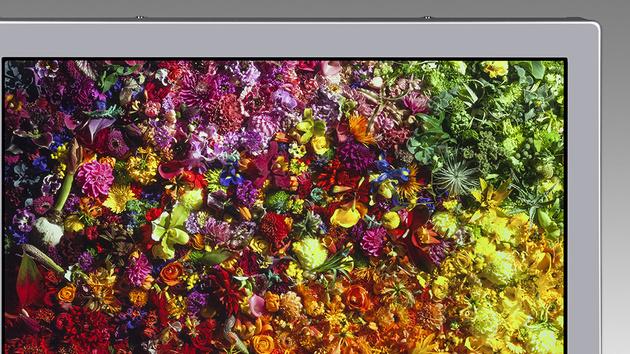 """""""8K4K"""": JDIs Monitor-Display mit 33 Millionen Pixeln und 120 Hz"""