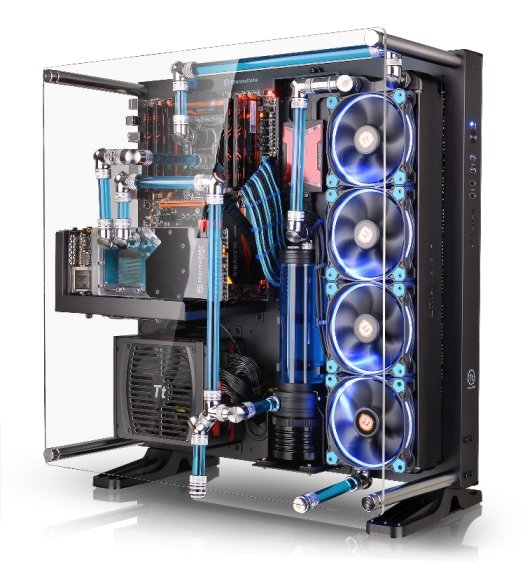 Thermaltake Core P5