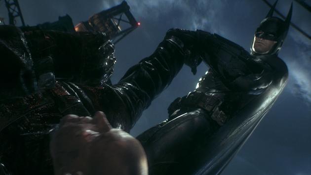 """Batman: Arkham Knight: Voraussichtlich """"Ende Oktober"""" mit zweitem Patch im Handel"""