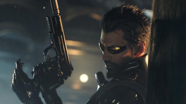 Deus Ex: Mankind Divided: Vorbesteller-Programm nach Kritik geändert