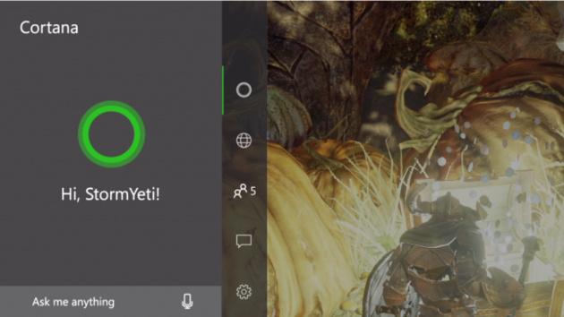 Cortana: Assistentin erst 2016 auf Xbox One zu Diensten