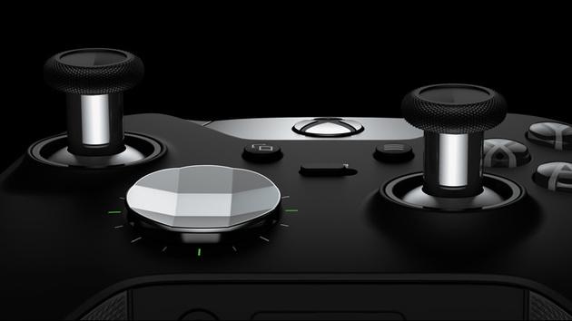 """Xbox One: Freie Tastenbelegung für den Controller kommt """"bald"""""""