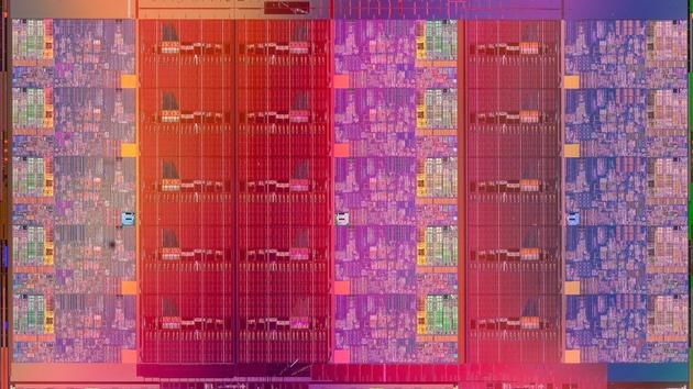 Skylake-EP/Cannonlake-EP: Purley-Plattform mit DDR4‑2933, 4×10‑GBit‑LAN & OmniPath