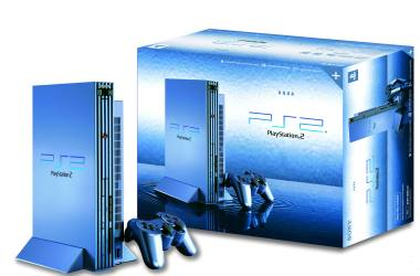 Limited Edition Aqua