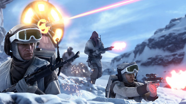 Star Wars: Battlefront: Shooter verzichtet auf Mikrotransaktionen