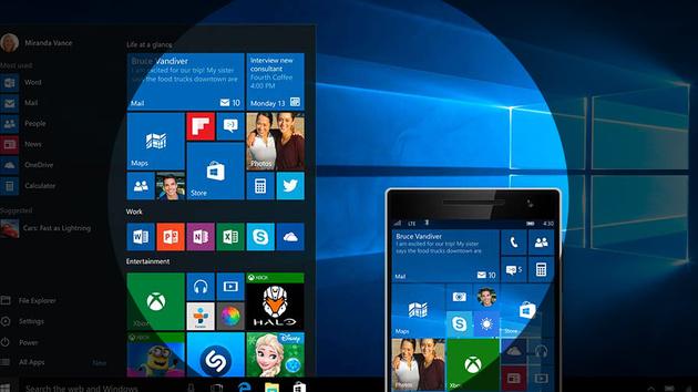 Microsoft: Live-Stream zu neuen Windows-10-Geräten ab 16 Uhr